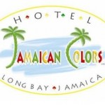hotel jamaican colors